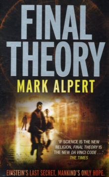 Final Theory, Paperback