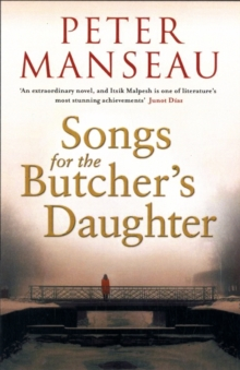 Songs for the Butcher's Daughter, Paperback Book