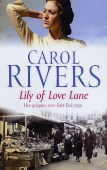 Lily of Love Lane, Paperback
