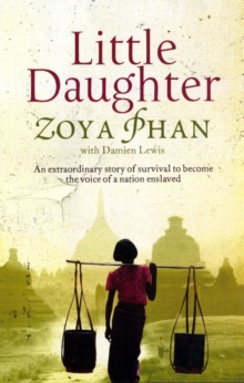 Little Daughter : A Memoir of Survival in Burma and the West, Paperback