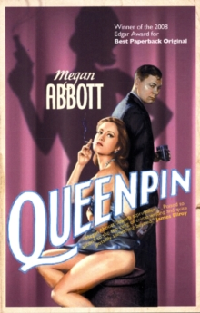 Queenpin : A Classic Story of Underworld Greed and Betrayal, Introducing a Mesmerising and Compelling Unreliable Narrator ..., Paperback