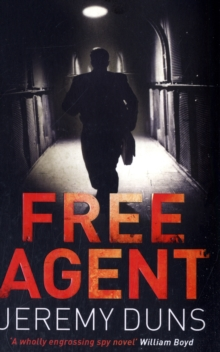 Free Agent, Paperback