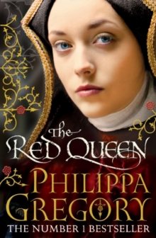 The Red Queen, Paperback Book