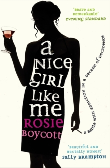 A Nice Girl Like Me, Paperback Book