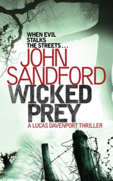 Wicked Prey, Paperback
