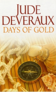 Days of Gold, Paperback Book