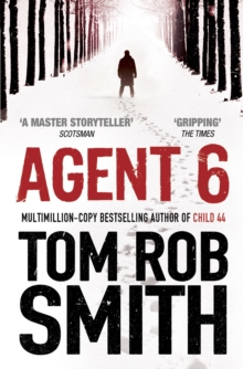 Agent 6, Paperback Book