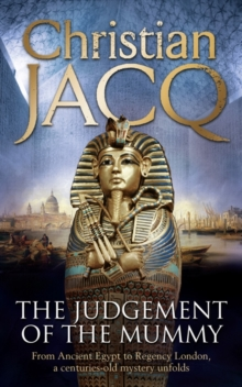 The Judgement of the Mummy, Paperback