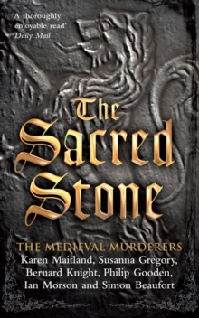 The Sacred Stone, Paperback Book