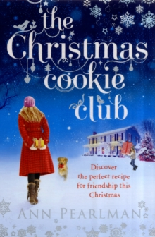 The Christmas Cookie Club, Paperback