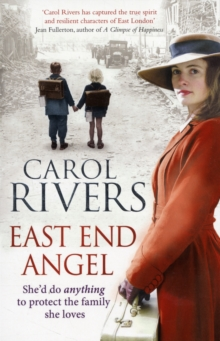 East End Angel, Paperback Book