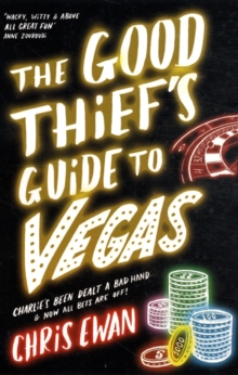 The Good Thief's Guide to Vegas, Paperback