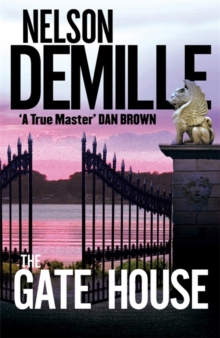 The Gate House, Hardback Book