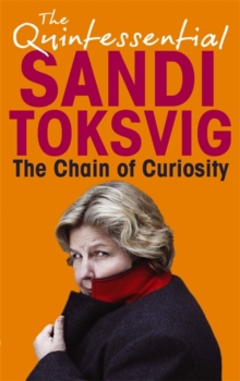 The Chain of Curiosity, Paperback