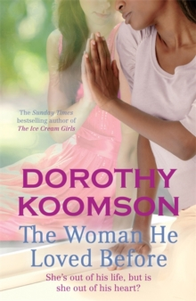 The Woman He Loved Before, Hardback