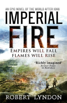 Imperial Fire, Hardback Book