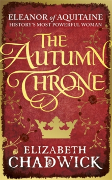 The Autumn Throne, Hardback Book