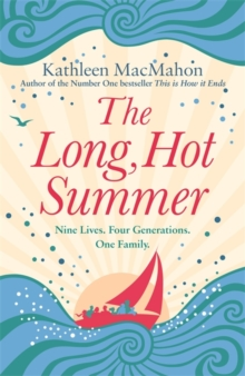 The Long Hot Summer, Hardback