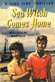 Witchend: Sea Witch Comes Home, Paperback