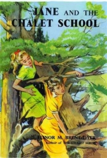 Jane of the Chalet School, Paperback