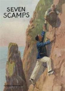 Seven Scamps, Paperback
