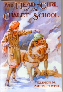 Head-Girl of the Chalet School, Paperback
