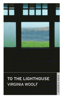 To the Lighthouse, Paperback