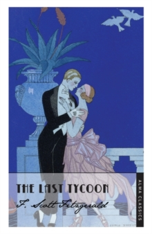 The Last Tycoon, Paperback