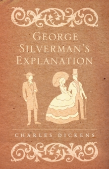 George Silverman's Explanation, Paperback