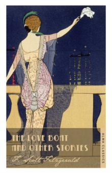 The Love Boat and Other Stories, Paperback