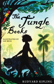 The Jungle Books, Paperback Book