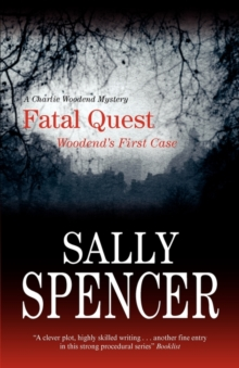 Fatal Quest : Woodend's First Case, Paperback