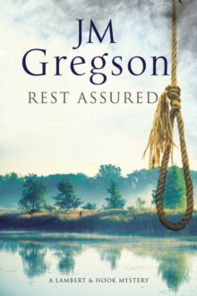 Rest Assured: A Modern Police Procedural Set in the Heart of the English Countryside, Paperback
