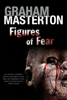 Figures of Fear : An Anthology, Paperback Book