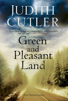 Green and Pleasant Land: A Fran Harman Mystery, Paperback Book