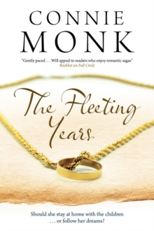 The Fleeting Years, Paperback