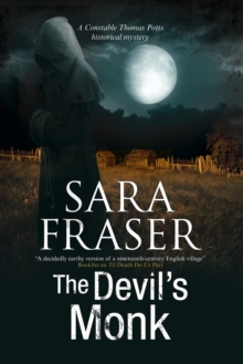 The Devil's Monk : A 19th Century British Mystery, Paperback