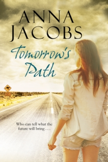 Tomorrow's Path, Paperback Book