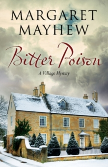 Bitter Poison : An English Village Cosy Featuring the Colonel, Paperback Book