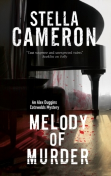 Melody of Murder : A Cotswold Murder Mystery, Paperback