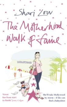 The Motherhood Walk of Fame, Paperback