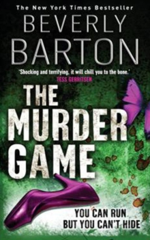 The Murder Game, Paperback