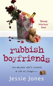 Rubbish Boyfriends, Paperback Book