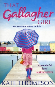 That Gallagher Girl, Paperback