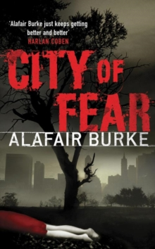 City of Fear, Paperback