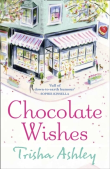 Chocolate Wishes, Paperback