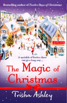 The Magic of Christmas, Paperback