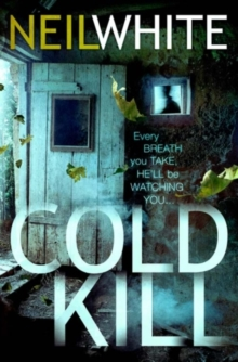 Cold Kill, Paperback Book