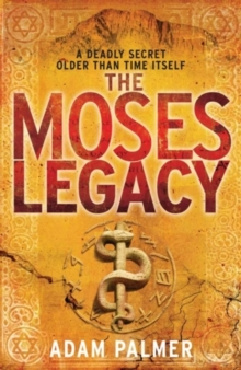 The Moses Legacy, Paperback
