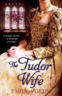 The Tudor Wife, Paperback Book